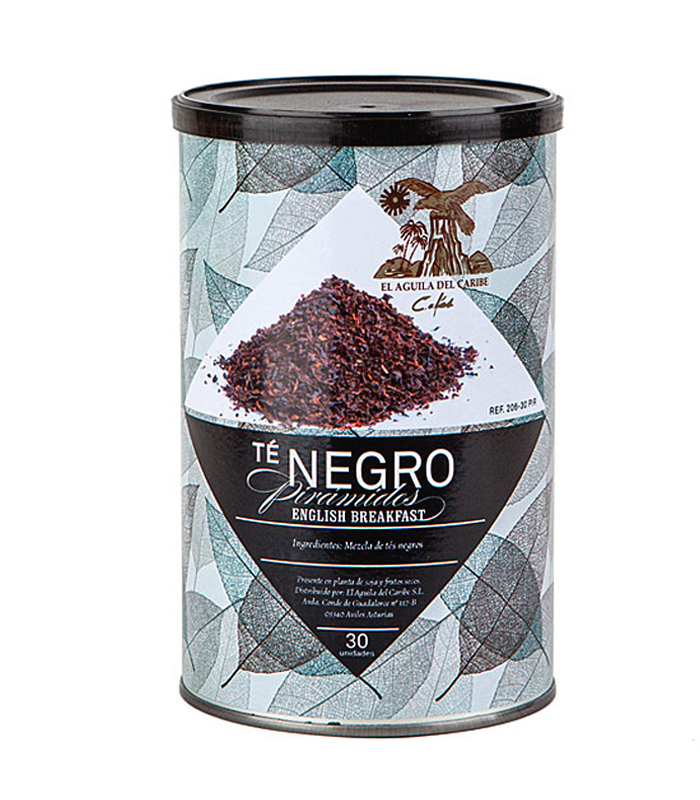 Té Negro English Breakfast