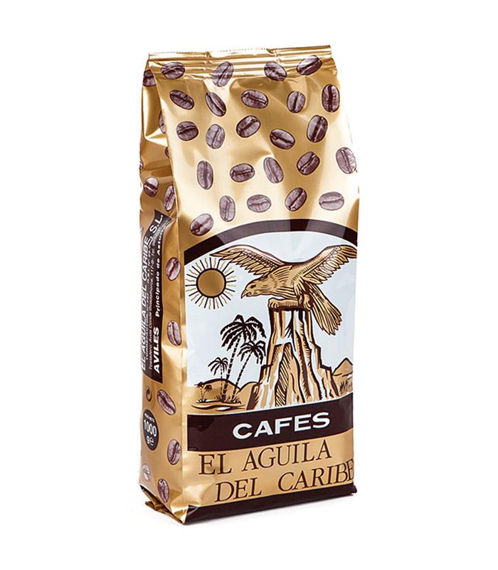 Café Arábica 100% 1Kg