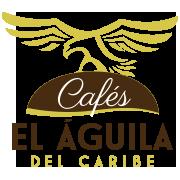 Logo El águila del Caribe