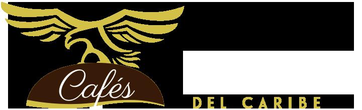 El águila del Caribe logo