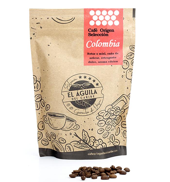 Café Origen Colombia