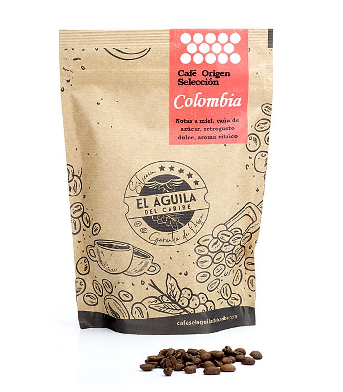 Café Origen Selección Colombia