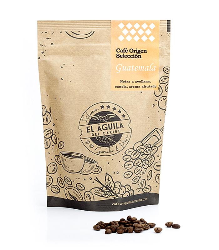Café Origen Selección Guatemala