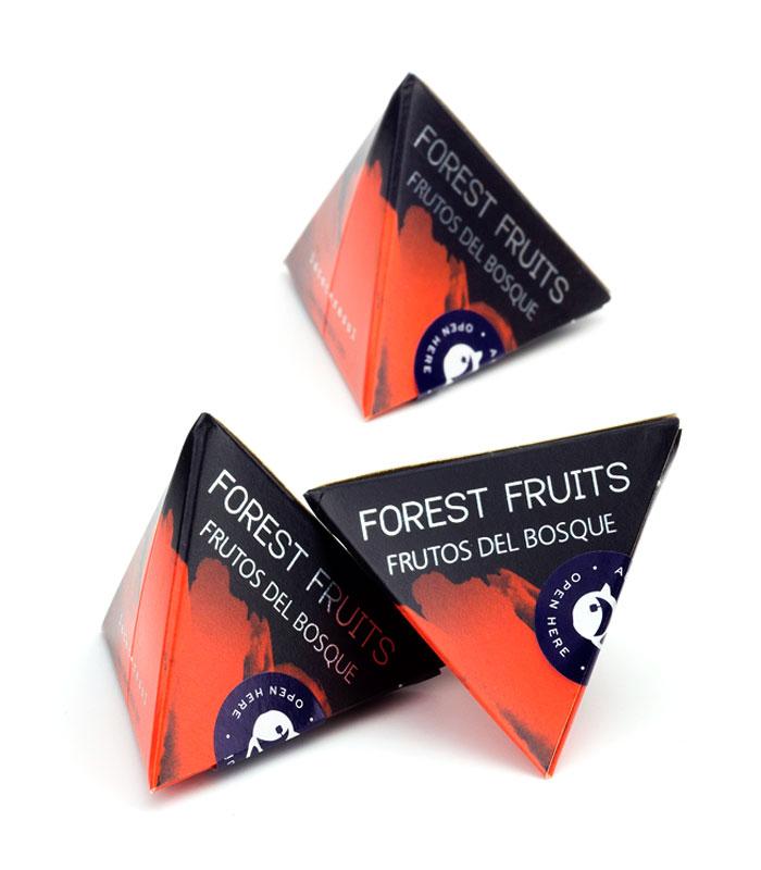Infusión Frutos del Bosque pirámide